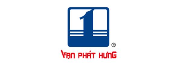 Logo Vạn Phát Hưng