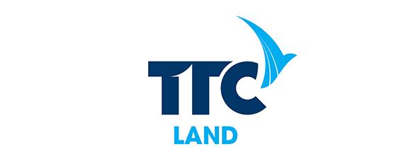 Logo TRC LANd