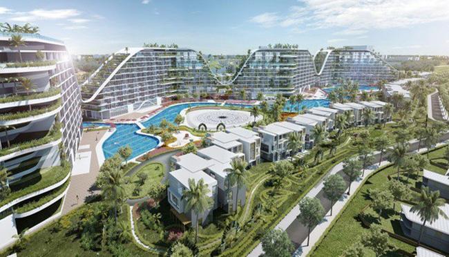 Dự án The Coastal Hill - FLC Grand Hotel Quy Nhơn