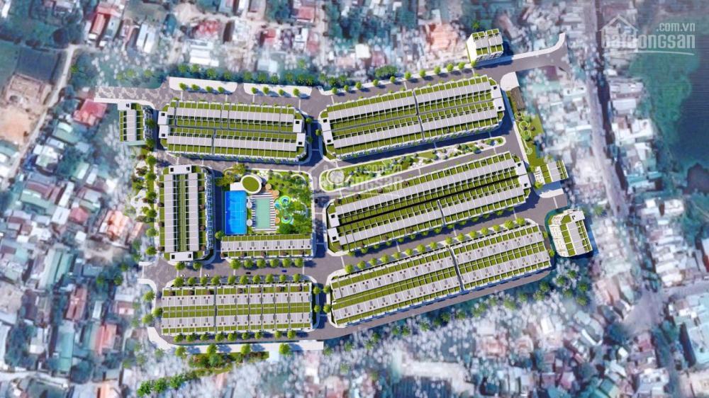 Khu dân cư Phát Đạt Bàu Cả Quảng Ngãi
