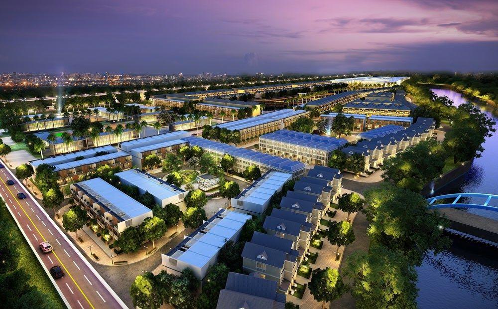 Khu dân cư Phú Điền Quảng Ngãi