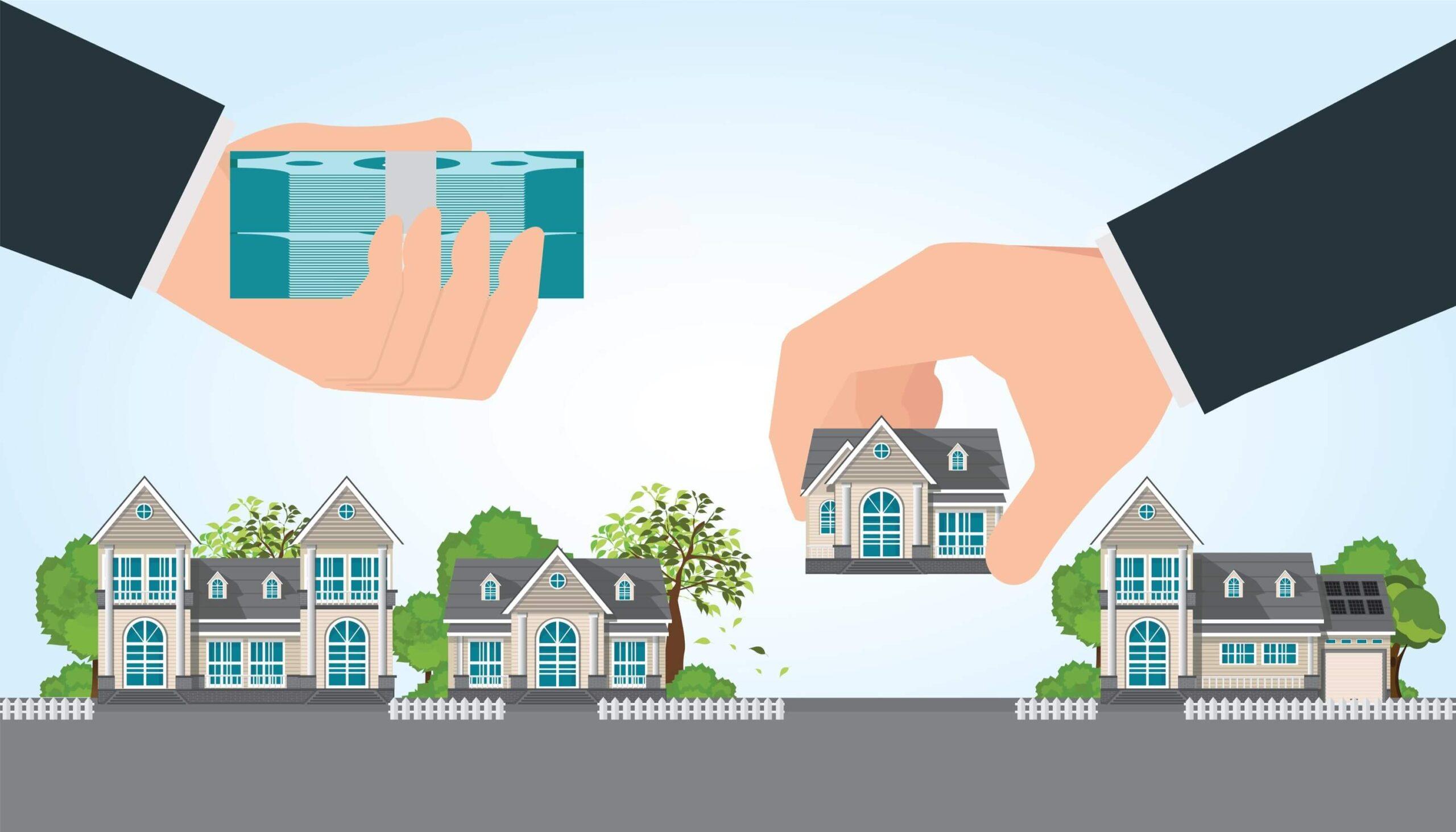 Các yêu tố ảnh hưởng lớn nhất đến việc định giá bất động sản