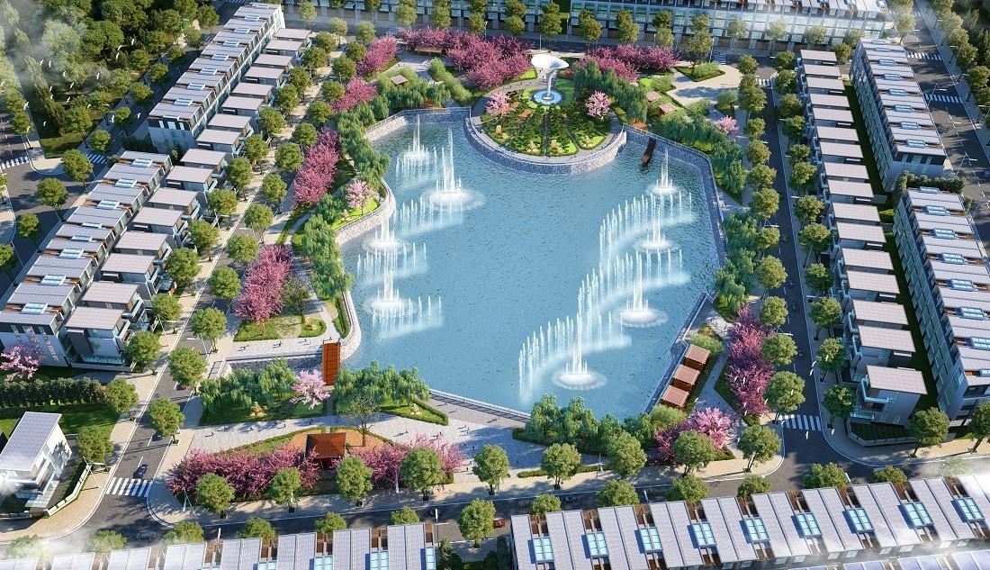 dự án TMS Grand City Phúc