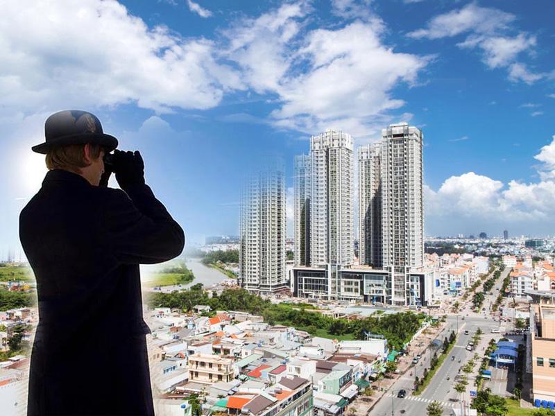 Dự đoán thị trường bất động sản tại việt nam