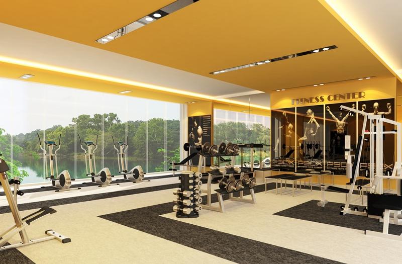 gym-Jamona-home-resort