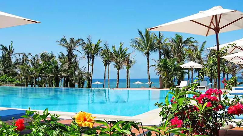 Khu nghỉ dưỡng Sun Spa Resort