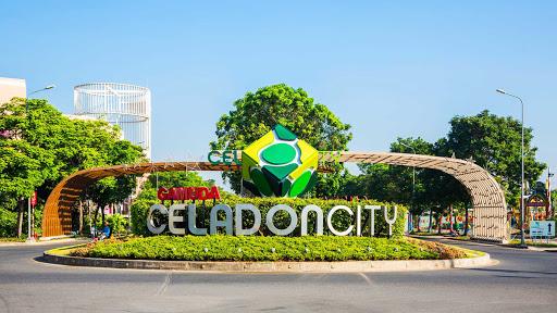 Tiện ích Celadon City