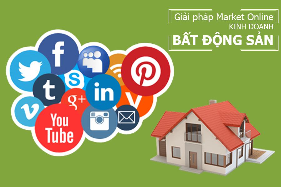 Marketing Online cho lĩnh vực bất động sản