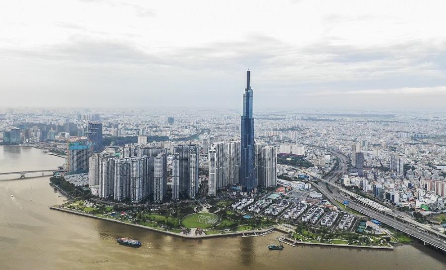 báo cáo thị trường bất động sản quý 3