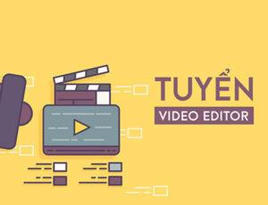 Tuyển dụng video