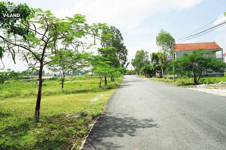 Giá đất nền tăng mạnh tại Hà Nội