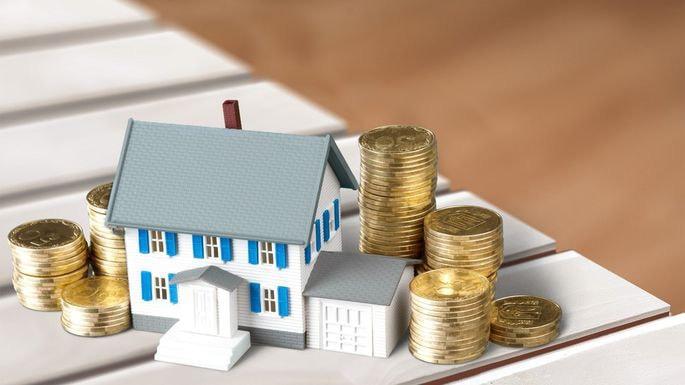 Định giá bất động sản