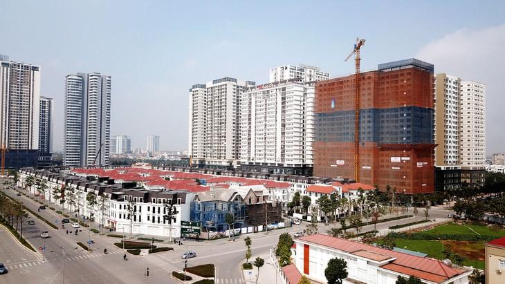 Thời điểm tăng giá của dự án bất động sản