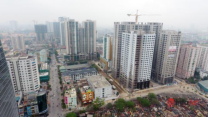 bất động sản 2021